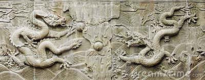 rilievo-del-drago-totem-reale-cinese-15918582