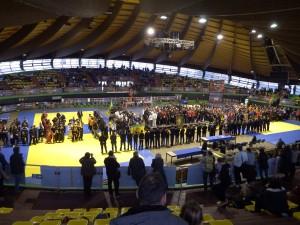 1°World Tradizional Kung fu Championship 2014